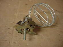 Sub Zero 550 Refrigerator Freezer Thermostat Part   3014280