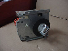 GE Washer Compl  Timer Part   WH12X0643 905C969 G044