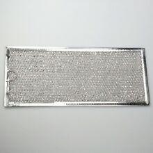 GE WB06X10596 Microwave Filter Air