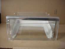 Kenmore Refrigerator Right Crisper Drawer w  Several Scratches Part  AJP73374608