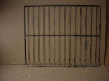 GE Combo Oven Rack w  Some Wear Part   WB48T10024