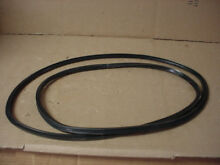 Kenmore Cooktop Gasket Nice Condition Part   318280120
