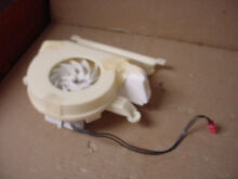 Thermador Freezer Fan Motor Assembly   499872 00672636