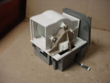 Sub Zero Refrigerator Ice Dispenser Module Part   9004782