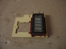 Thermador Wall Oven Display Model Part   189807