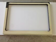 Vintage Stove Parts Magic Chef 1000 Series Gas Range Cooktop Panel