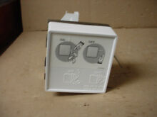 Frigidaire Refrigerator Ice Maker Part   240352411 5304458371