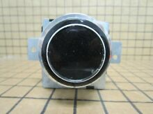 Whirlpool Dryer Timer w Knob  Black  3389865   30 DAY WARRANTY