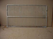 GE Refrigerator Shelf Flat w  Wear Aging Part   WR71X1701