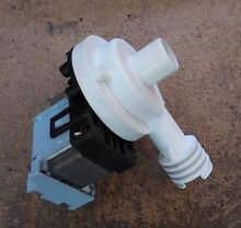 GE WD19X10015 Dishwasher Drain Pump   New   Old Stock