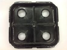 VINTAGE STOVE PARTS Magic Chef 30 s American Stove Co Gas Range Burner Pan