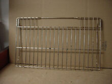 Electrolux Wall Oven Rack w  Some Stains Part   318219500