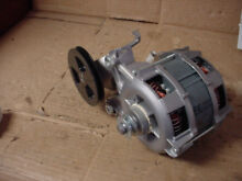 Miele Dryer Motor Assembly Part   6458192
