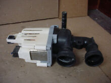 Kenmore Dishwasher Washer Pump Motor Part   99003730 WP99003730