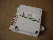Kenmore Dishwasher Control Board Part   99003733 WP99003733
