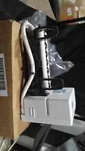REPLACEMENT FOR GE REFRIGERATOR   ICE MAKER ASSY