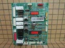GE Profile Fridge Main Control Board  WR55X10856  DA41 00476E   30 DAY WARRANTY