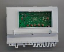 ASKO Dishwasher Control Unit 8801227 Model DW202 USA