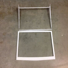 APPLIANCE PARTS  PART  W10235943  SHELF   FRAME FOR REFRIGERATOR