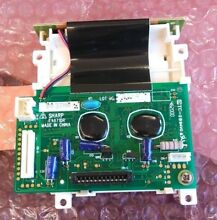 DACOR MICROWAVE CONTROL BOARD 66170