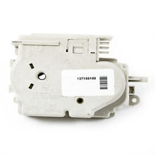 NEW Genuine OEM Frigidaire 137155100 Washing Machine Timer