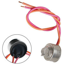 1pcs New WR50X10068 Thermostat Replacement For GE Hotpoint Refrigerator US Stock