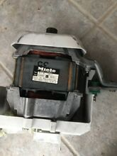 3439965 Miele Washer Washing Machine Motor
