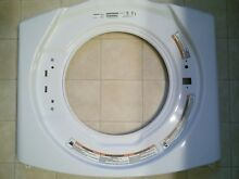 Whirlpool Duet Sport Front Load Washer Washing Machine Front Panel 8540903