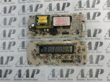 164D3086G002 100 639 12B GE ELECTRIC Stove Range Control Board 1 Year Guarantee