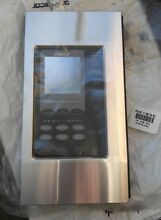 Dacor Microwave Touchpad and SS Control Panel 66183S NEW   GENUINE OEM PART