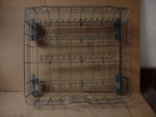 GE Dishwasher Lower Dish Rack as Shown Part   WD28X10358