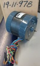 Thermador Blower Motor 19 11 978   GENUINE OEM PART   NEW   OLD STOCK