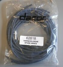 DACOR 62818 Ignitor Wire Set   NEW   ERD48