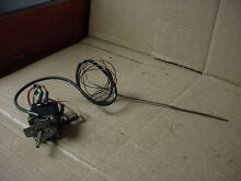 Whirlpool Double Oven Lower Thermostat Model   RDE2400P