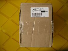 WB27T10914 GE Genuine Factory OEM Part Control Oven ASM   BRAND NEW