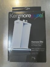 KENMORE PURE ELITE REPLACEMENT ICE   WATER FILTER 469916 BRAND NEW IN BOX
