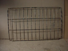 Frigidaire Wall Oven Rack Very Stained Part   318922301