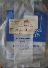 OEM 304837  New   W10116793  Maytag Dryer Heater Element  120 208V