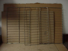 Frigidaire Wall Oven Rack w  Some Wear Part   5303310522 318025314
