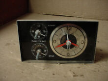 Hotpoint Range Clock Part   WB19X128
