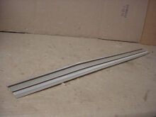 Hotpoint Refrigerator Fridge Section Door Shelf Part   WR71X5973