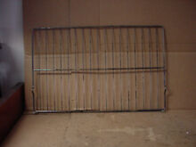 Thermador 30  Double Oven Rack w  Some Stains 24 1 4 x 15 5 8 Part  14 38 908 01
