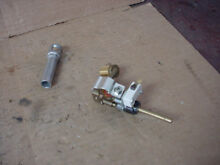 Dacor Range Valve Assembly Right Rear As Shown on pics 86085 86280