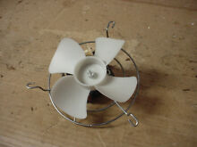 Whirlpool Combo Oven Cooling Fan Motor Part   311179 310221
