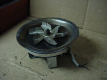 Thermador Cooktop Convection Motor Right Part   71730656