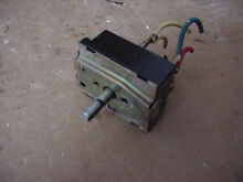 Whirlpool Electric Range Switch Part   307717