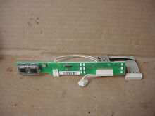 Miele Dishwasher Control Board Assembly Part   06236991