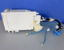 KENMORE ELITE WASHER  WASHING MACHINE 110 42822203  INLET FLOW METER