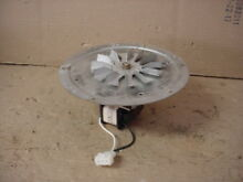 Jenn Air Range Convection Fan Motor Assembly Part   7427P113 60