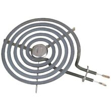 EXACT REPLACEMENT PARTS ERS30M1 GE Range Surface Element 6
